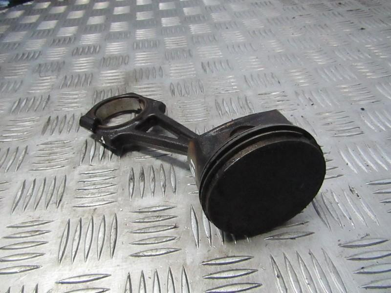 EIS446542 Piston and Conrod (Connecting rod) Opel Corsa 1998