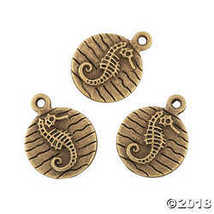 Seahorse Charms - $8.11