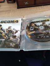Sony PS3 SOCOM 4 US Navy Seals image 2