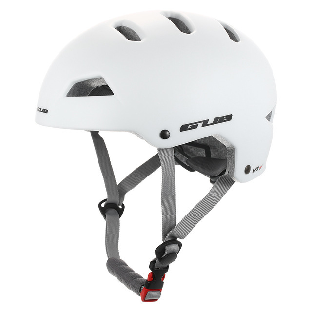 GUB V1 Climbing Helmet EPS+PC Cool Breathable Bicycle High Quality Solid Safety