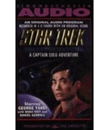 Star Trek: Transformations - A Captain Sulu Adventure by David Stern (Ca... - $5.52