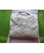 Ralph Lauren Men's Long Sleeve button down shirt Size 16-34 NWOT - $21.99