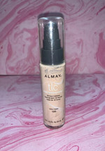 Almay Tlc 16 Hour Ivory 120 1 Fl Oz New Sealed - $11.78