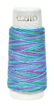 Cosmo Hidamari Sashiko Variegated Thread 30 Meters Tie Dye - $5.95