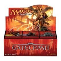 Magic: The Gathering MTG Gatecrash Booster Box - Sealed Box 36 Packs - $118.11
