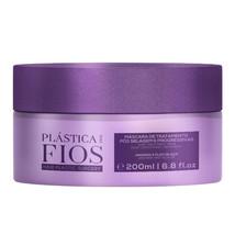Cadiveu Plastica dos Fios Treatment Mask Post Sealing 200ml - $69.19