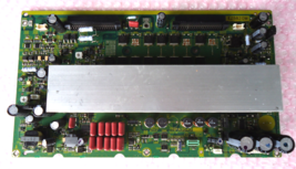 Panasonic TH-42PD50U Sc Board P# TNPA3543 - $19.99