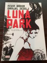 Luna Park Softcover Graphic Novel - $3.00