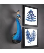 Prized Peacock Trophy Wall Sculpture  (Available 6/26/20) - $94.63