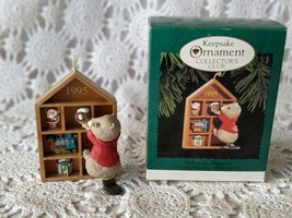 Hallmark Keepsake Collectors Club Collecting Memories Ornament 1994 - $8.72