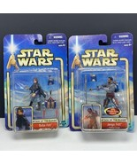Star Wars action figure vintage Kenner vtg lot Jango Boba Fett kamino es... - $27.72