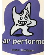 Cranium Hullabaloo Childrens Game Star Performer Purple Foot Mat Floor P... - $5.93