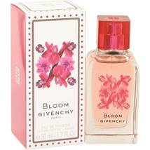 Givenchy Bloom Perfume 1.7 Oz Eau De Toilette Spray image 2