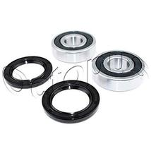 Suzuki LT-F160 Quadrunner ATV Bearings & Seals kit Front Wheel 1991-2001 - $9.80