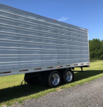"1997 UTILITY REEFER 48' X 102"" For Sale In Madison, Florida 32340 image 4"