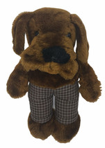 "VINTAGE 1981 DAKIN 15"" McGRUFF THE CRIME DOG PLUSH - $14.85"