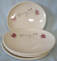 "Franciscan Duet Salad Plate 8"" Set of 4 - $36.52"