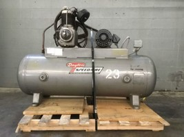 Dayton Speedaire Air Compressor  1Z784D - $1,350.00