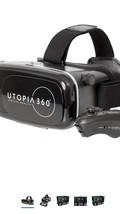 Virtual Reality 3D Headset - $12.75