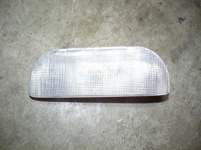 Primary image for 96-00 ? 96 Plymouth Voyager Liftgate Cargo Light