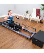 NEW Pilates Allegro CC Reformer by Balanced Body with Free 1-Year Streaming Vide - $3,499.00