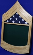 ARMY COMMAND SERGEANT MAJOR SGM CSM AWARD SHADOW BOX MEDAL DISPLAY CASE - $270.74