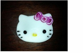 HELLO KITTY BISCUIT COOKIE CUTTER MOLD CUPCAKE BIRTHDAY PARTY FAVOR GIFT... - $7.91