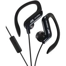 JVC HAEBR80B In-Ear Sports Headphones with Microphone & Remote (Black) - $593,51 MXN
