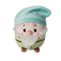 "WDW DISNEY SLEEPY UFUFY PLUSH APPLE BLOSSOM SCENT 4.5"" BRAND NEW WITH TAG - $9.99"