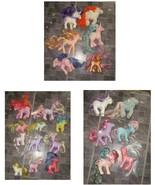 My Little Pony Doll Lot Toy Horses - $75.00