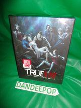 True Blood Complete Third Season 5 Disc DVD HBO TV Movie Set - $17.00
