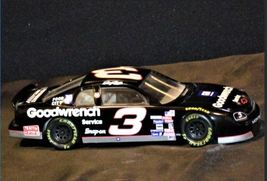Black #3 GM Goodwrench Service Sports Car AA19-NC8052 image 5