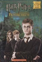 Hogwarts Through The Years Poster Book (Harry Potter Movie Tie-In) Schol... - $17.99