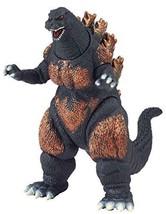 Godzilla Movie Monster Series Burning Godzilla Vinyl Figure - $22.99
