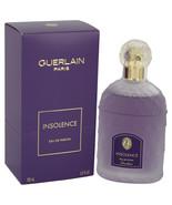 Insolence By  GUERLAIN  FOR WOMEN  Eau De Parfum Spray (New Packaging) 3... - $79.00