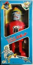Casshan Andro Cuerpos Robot Cuerda Juguete N º 0100 Takatoku Toys Nuevo ... - $481.46