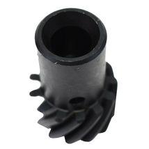 Steel Distributor Gear Reverse Rotation for Marine Billet Distributors SBC BBC image 5