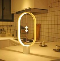 Light - Home Smart Balance Lamp - magnetic - LED table lamp - bedside light - $39.19+