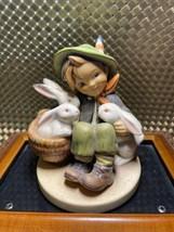 """Goebel Hummel 58/1 PLAYMATES Figurine TMK  6 - 4.5 """" - $69.29"""