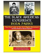 Rosa Parks: The First Lady of the Civil Rights Movement [DVD] - $41.95