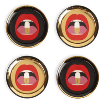 Jonathan Adler - Coasters Set - Full Dose - $57.97