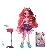 My Little Pony Equestria Girls Pinkie Pie Doll Rocks & Sings w/Drums 6+ ... - ₨1,989.07 INR