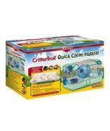 Kaytee CritterTrail Quick Clean Habitat, New, Animalsupplyunlimited.com ... - $32.49