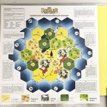 KOSMOS Die Siedler von Catan BOARD GAME WITH AN ORIGINAL BOX C81 - $350.00