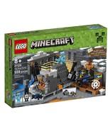 LEGO Minecraft The End Portal Set 21124 [New Building Set] - $125.55