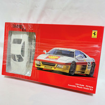 Fujimi 1/24 RS-SP Ferrari 348tb Italian GT Championship 1993 Model Kit - $67.14