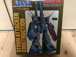 TAKATOKU The Super Dimension Fortress Macross  SDF-1 1/6300 csale Figure... - $439.59