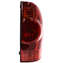 Fits 05-13 Toyota TACOMA Tail Lamp With-out LED Center lens Right Passenger - $69.25