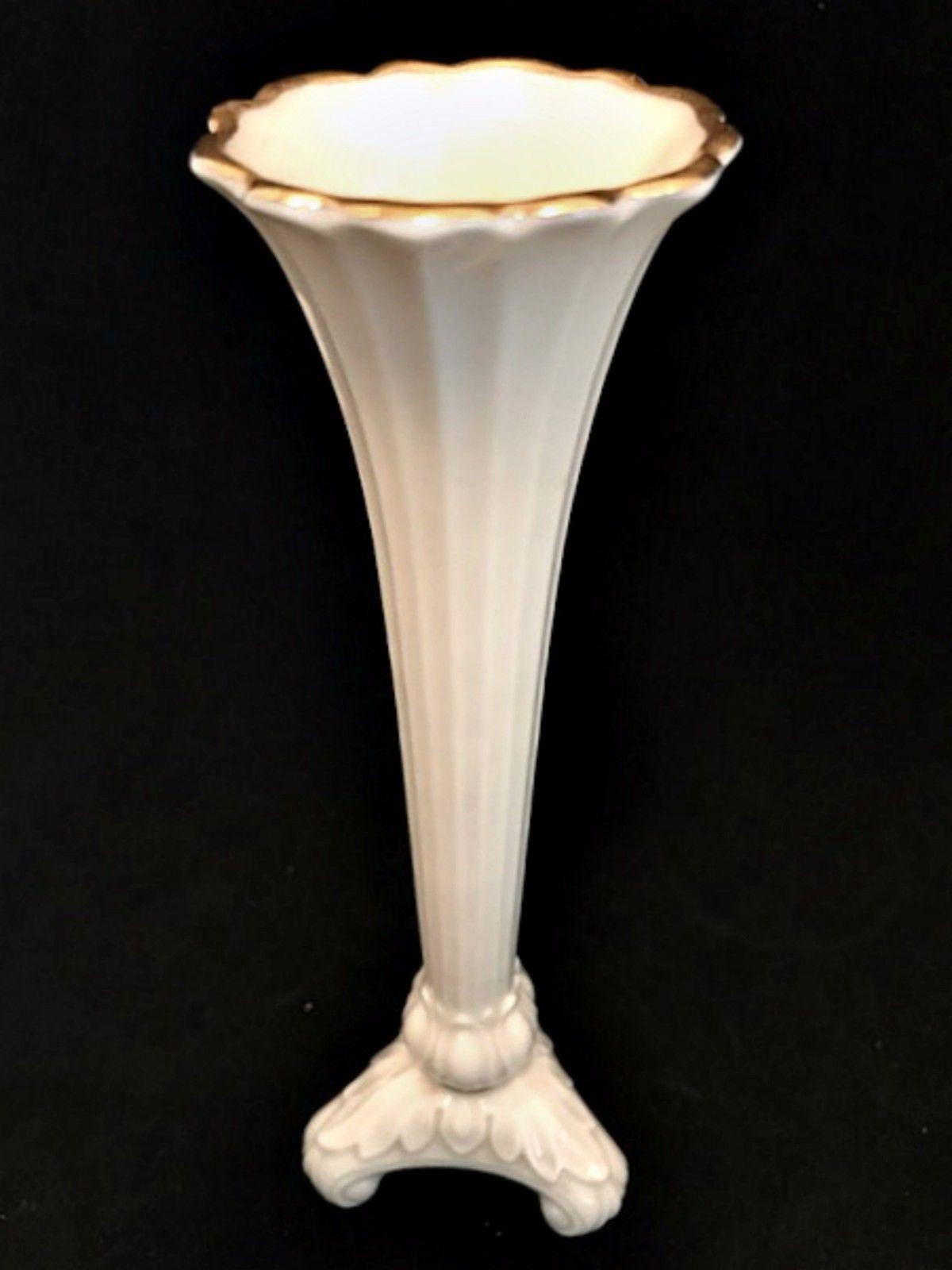 Lenox fine china ivory bud vase tivoli and 50 similar items floridaeventfo Choice Image