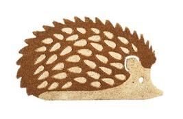 Evergreen Flag 2RM413 Hedgehog Shaped Coir Mat, Multi-Colored - $24.27